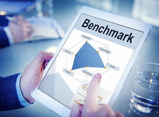 Health Insurance Benchmarking Reports