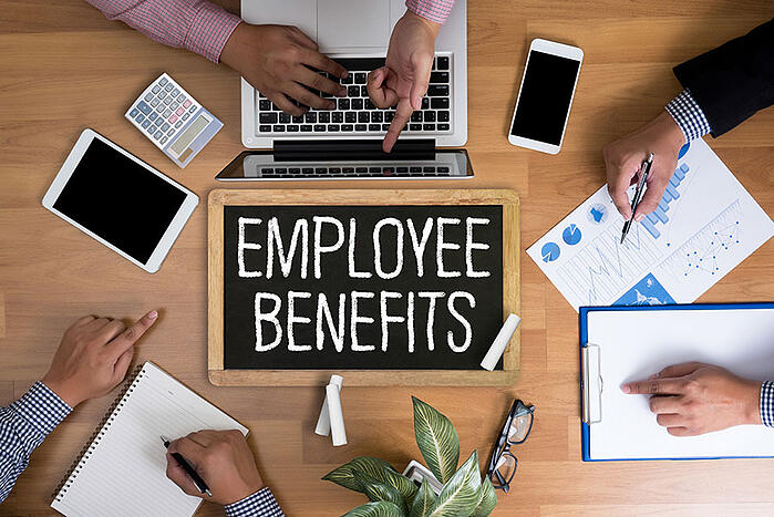 How to Handle a Change in Benefits for Your Employees