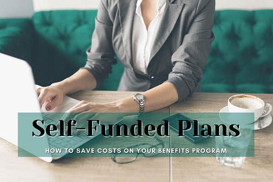 self-funded insurance plans