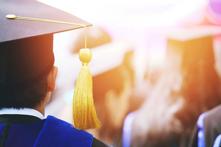 employer benefits for gen z college grads