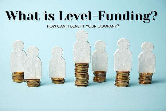 what is level funding
